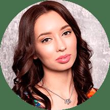 Анна Ильюшечкина