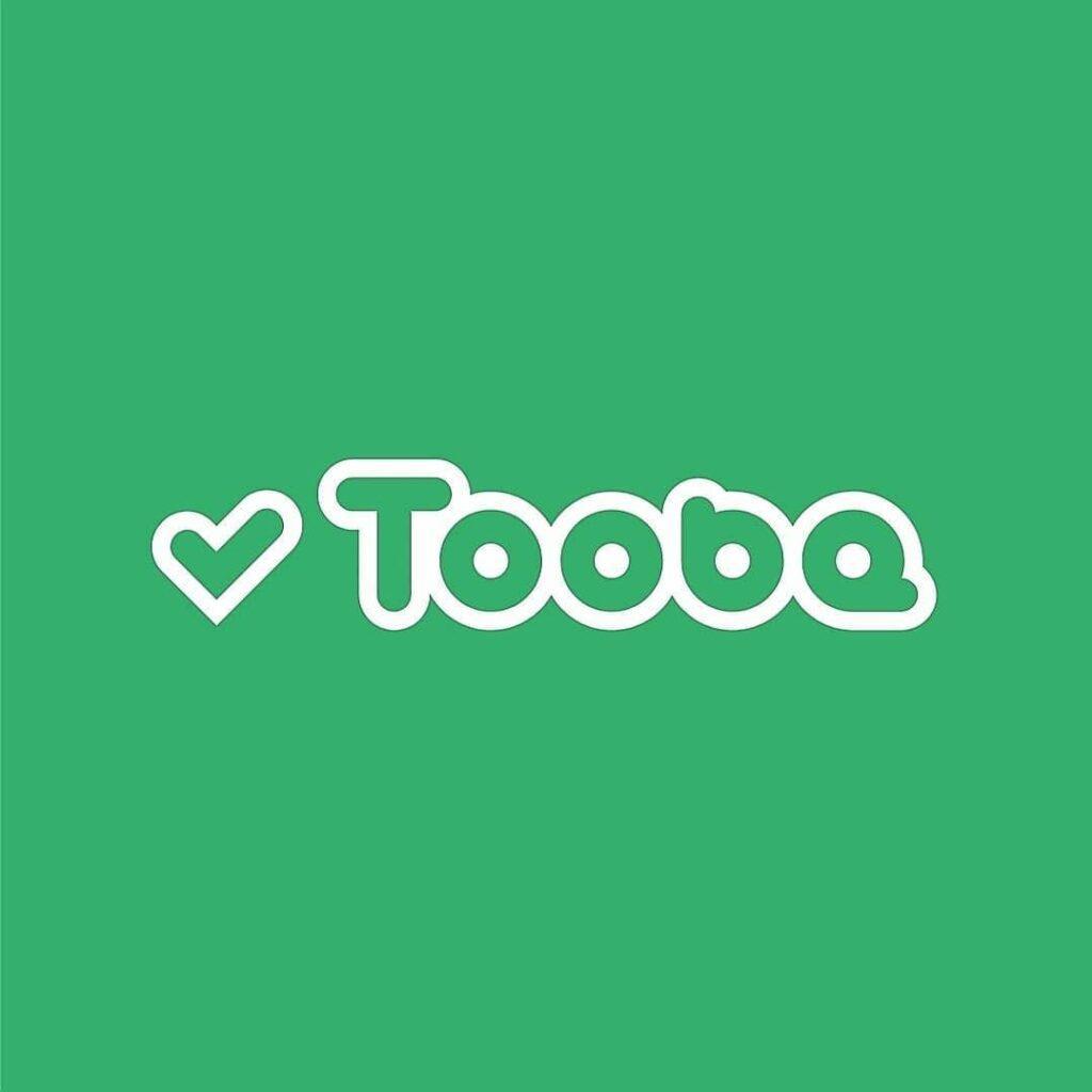 Помощь через приложение ТOOBA